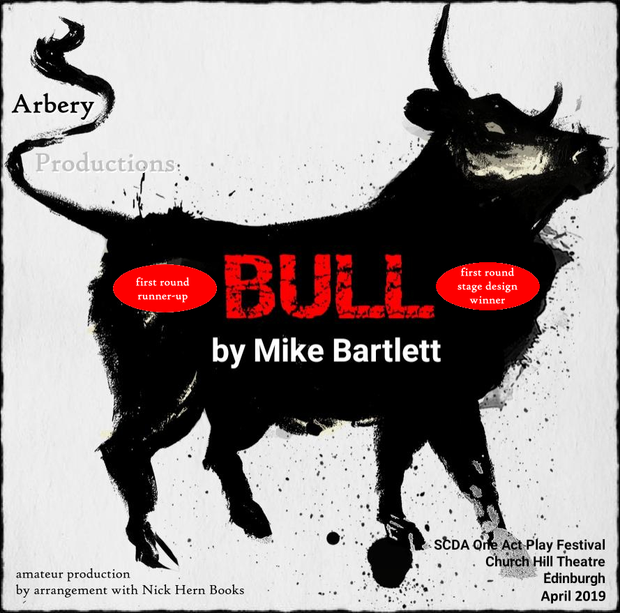 Mike Bartlett's Bull